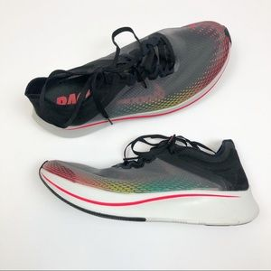 Nike Zoom Fly SP Fast Running Shoes Men's 8.5